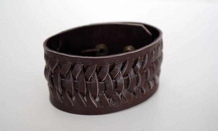 Rass Leather Strap from www.kurakura.co.za