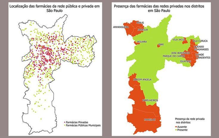 O estudante do último ano de Geografia da Universidade de São Paulo (USP) Hugo Nicolau Barbosa de Gusmão publicou em seu blog o documentoDesigualdades Espaciais. Trata-se de mapas que comprovam qu…