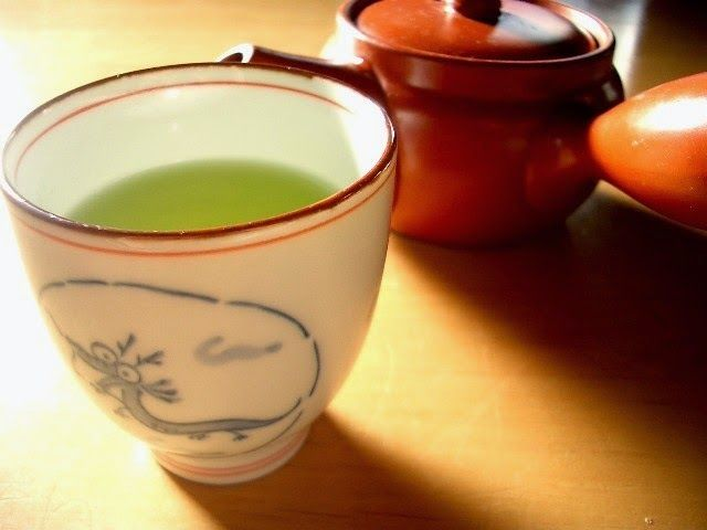 Best way to Fat Loss by Green Tea, and hows its easy to make and healthful to body.