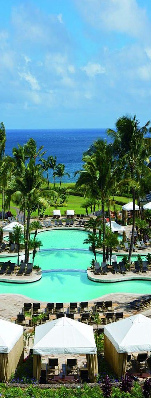 The Ritz-Carlton, Kapalua, Maui | LOLO