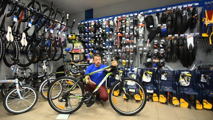 Giant Revel 3 Самый точный обзор велосипеда