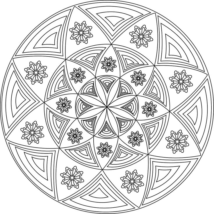 """Slice of Life"" - a free printable mandala coloring page for you to color and share. :) https://mondaymandala.com/m/slice-of-life?utm_campaign=sendible-all&utm_medium=social&utm_source=sendible&utm_content=slice-of-life#utm_sguid=173370,71b3d997-8308-d3b5-f56e-83f124ed1f7f"