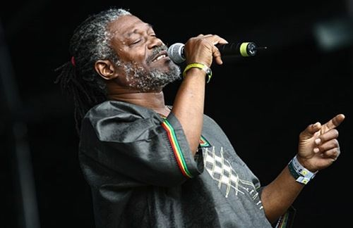 Horace Andy live in concert. Watch the full show on our YouTube channel!