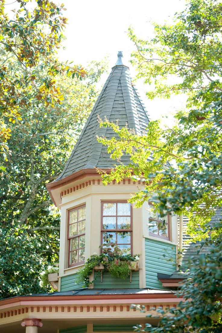 25 Best Ideas About Victorian Cupolas On Pinterest