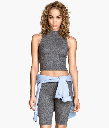 H&M Cycling-style Shorts $7.95 I so would. to school, to the store to everywhere. trust n believe