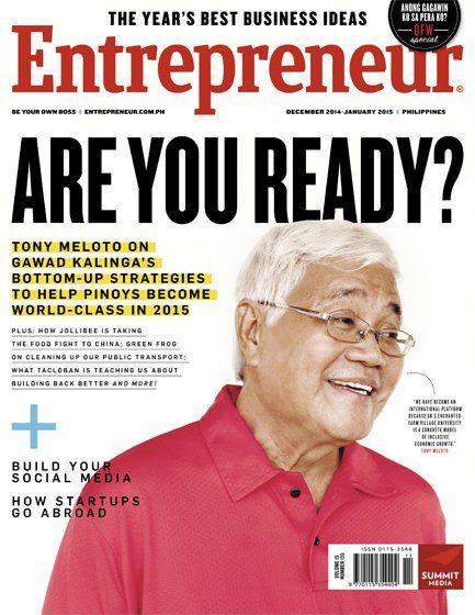 Entrepreneur | Magazines | Summit Newsstand