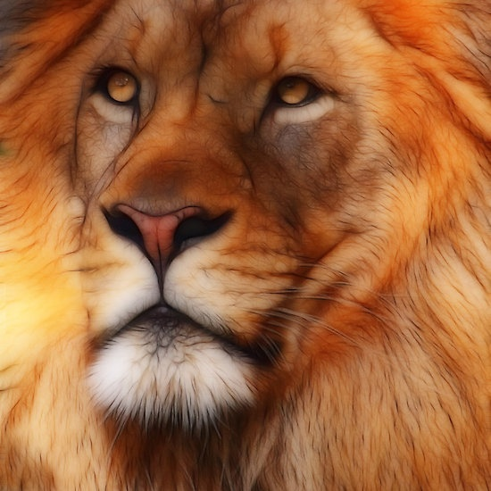 THE LION OF JUDAH SITS ON THE THRONE....THIS GIVES ME GREAT COURAGE KNOWING MY GOD IS KING....AND I AM HIS CHILD.....IF YOU ARE DISCOURAGED GO READ ABOUT THE RIGHT HAND OF THE FATHER....THAT'S FOR SOMEONE OUT THERE TODAY.