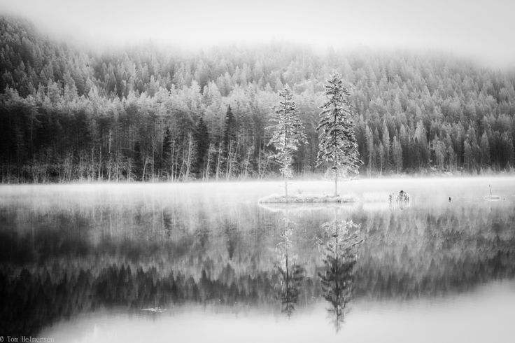 Ghostly. by Tom Helmersen on 500px