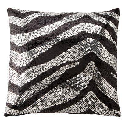 Xhilaration  Sequin Decorative Pillow   Zebra  16x16    Target  19 99    Black Bedroom DecorBedroom. 17 Best images about Lauren s Bedroom on Pinterest