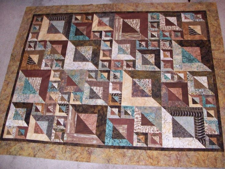 33 best Magic Square Quilts images on Pinterest   Crafts, Diy baby ... : magic patch quilting - Adamdwight.com