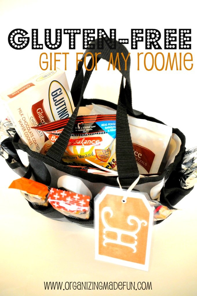 The 25 best gluten free gift baskets ideas on pinterest family gifts for friends with gluten intolerance ashley carlin negle Images