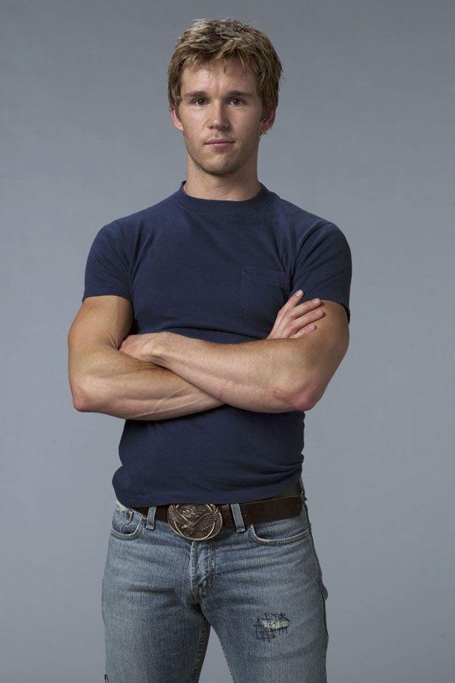 True Blood   Ryan Kwanten / Jason Stackhouse   I love you Jason Stackhouse!