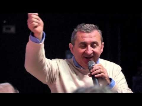 Ricordando Gino Pellegrini - YouTube