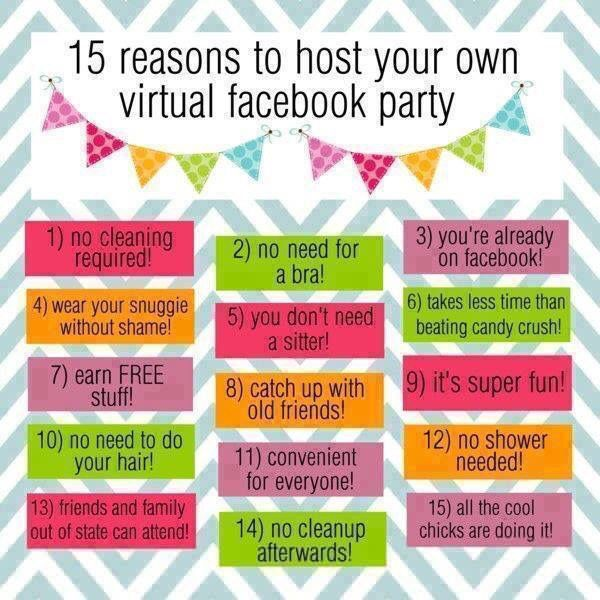 Schedule a live #facebook party with me! Earn #free Usborne Books & More! m3938.myubam.com/host