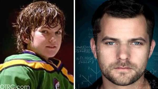 Joshua Jackson is best known for his role as Charlie Conway in 'The Mighty Ducks' film series as well as Pacey Witter in the T.V. series 'Dawson's Creek'