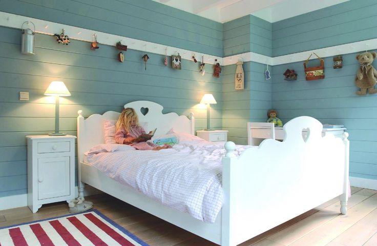 Tienerslaapkamer google zoeken inrichting voor slaapkamer pinterest tienerkamers blauw - Kamer voor tieners ...