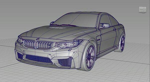 BMW 3 er series alias