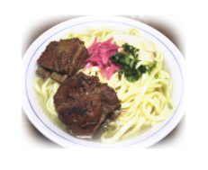 ソーキそば・沖縄そばのレシピ-エミおばさんの沖縄料理レシピ
