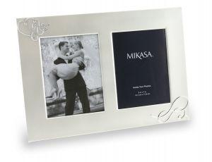 Mikasa Love Story Double Invitation Frame Mikasa Love Story