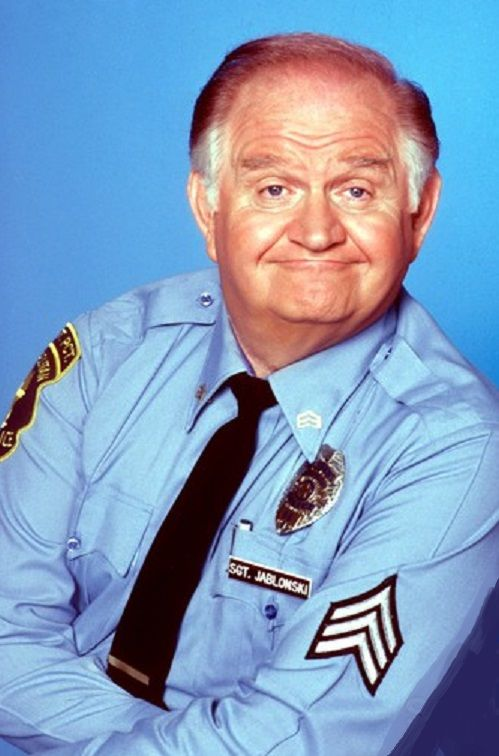 Hill Street Blues - Sgt. Stan Jablonski - Robert Prosky (born Robert Joseph Porzuczek - December 13, 1930 – December 8, 2008) was a Polish American actor.
