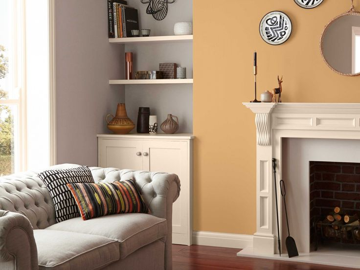 13 best images about explore trending living rooms on - Crown paint colours for living room ...