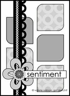 March+Card+Challenge - Scrapbook.com