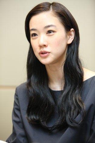 画像・写真 | 松山ケンイチ&蒼井優『春を背負って』インタビュー 5枚目 | ORICON STYLE