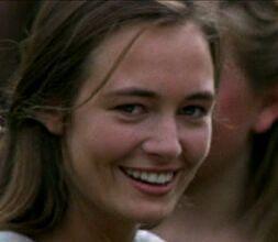 Murron - Braveheart. Almost as beautiful as my daughter Murron.