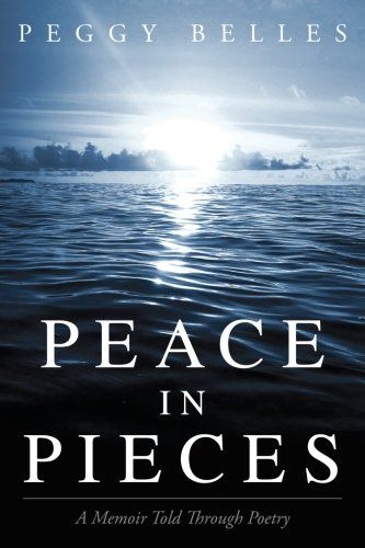 #Book Review of #PeaceinPieces from #ReadersFavorite  Reviewed by Cheryl E. Rodriguez for Readers' Favorite