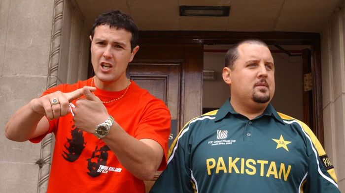 Pheonix Nights and Max & Paddy's Road To Nowhere (Paddy McGuinness and Peter Kay)