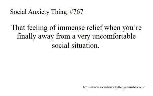Oh, yes! - socialanxietythings