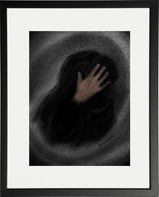 Senza titolo. untitled. Cubitt - Limited Edition Fine Art Print by Maria antonietta Calabrese on thepixeler.