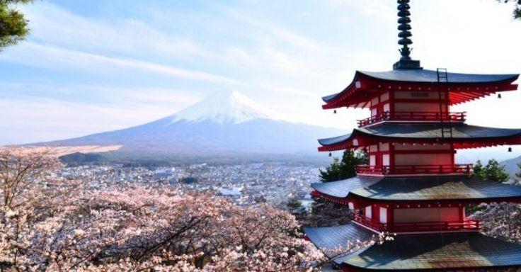 Günstige Flüge nach Japan: Hin- und Rückflüge mit Eithad Airways nach Tokio für nur 393€
