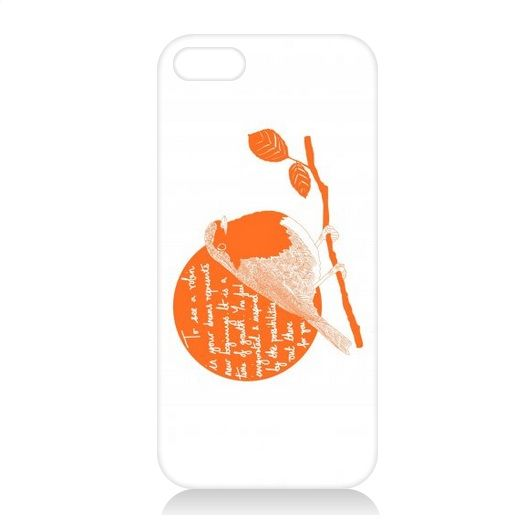 This artwork was inspired by Britain voting the robin as its national bird. Did you know that to see a robin in your dreams is a good omen? iPhone/Samsung phonecase £15 http://www.artrookie.co.uk/item.php?type=1&id=5063 #phone #mobile #iPhone6 #Samsung #sleeve #skin #robin #bird #garden #instaart #drawing #design #dailysketch #drawingaday #homeware #UK #independentdesigners #British #dreams #cuteanimals #birdvote #quote #inspirational #QOTD #print