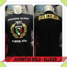 Gold Juventus / Rp 50,000
