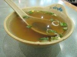 World Food Recipes: Japanese Basic Clear Soup – Osumashi