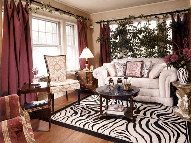 Living Room Zebra Rug best 25+ zebra living room ideas on pinterest | classic living