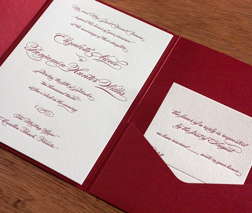Wedding Invitation Folders With Pocket: 133 Best Images About {customize} Pocket Folder On