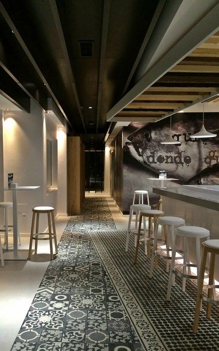 El Campero (Spain), Europe Restaurant | Restaurant & Bar Design Awards