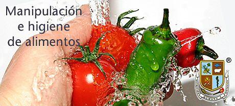 109 best images about nutricion on pinterest paella salud and marathons - Higiene alimentaria y manipulacion de alimentos ...