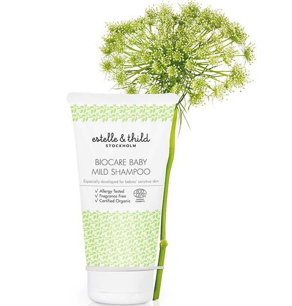 Mild Shampoo - Estelle & Thild