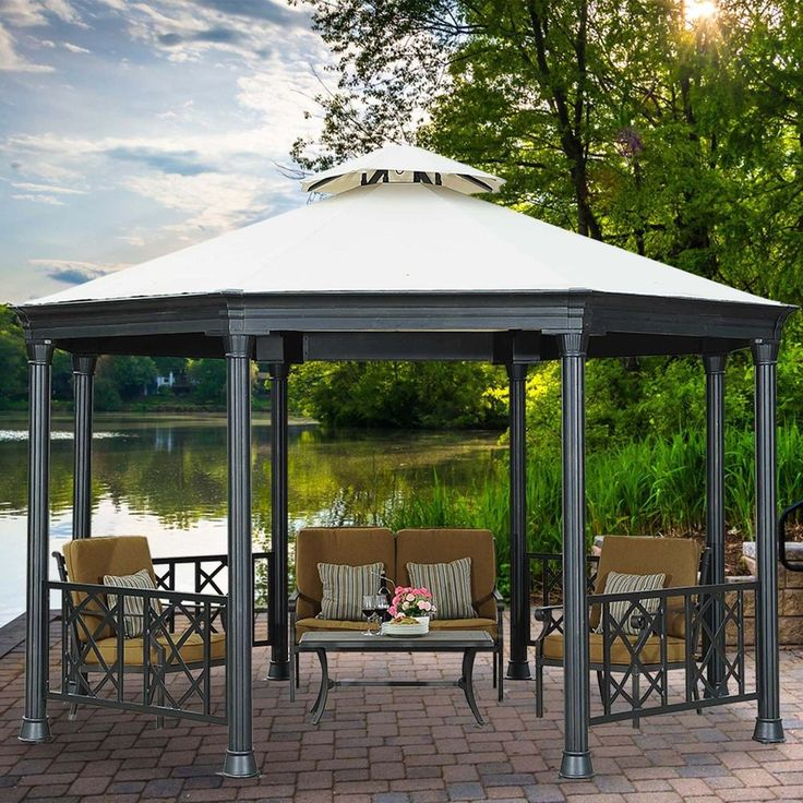 12 Great Ideas For A Modest Backyard: 25+ Great Ideas About Patio Shade On Pinterest