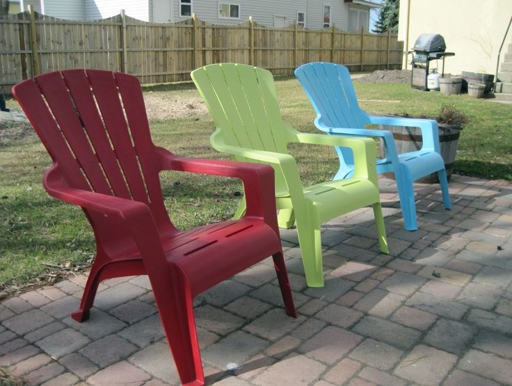 Resin Adirondack Chairs Home Depot