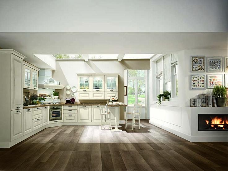 11 best LAURA / Cucine Lube Classiche images on Pinterest   Kitchen ...