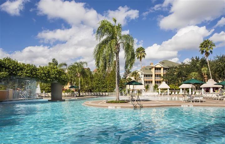 Sheraton Vistana Resort Villas Lake Buena Vista/Orlando - Compare Deals