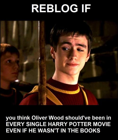 Sean Biggerstaff!! And he was kinda in 5 books out of the 7, so it wouldn't have been TOO big a stretch of the imagination... XD