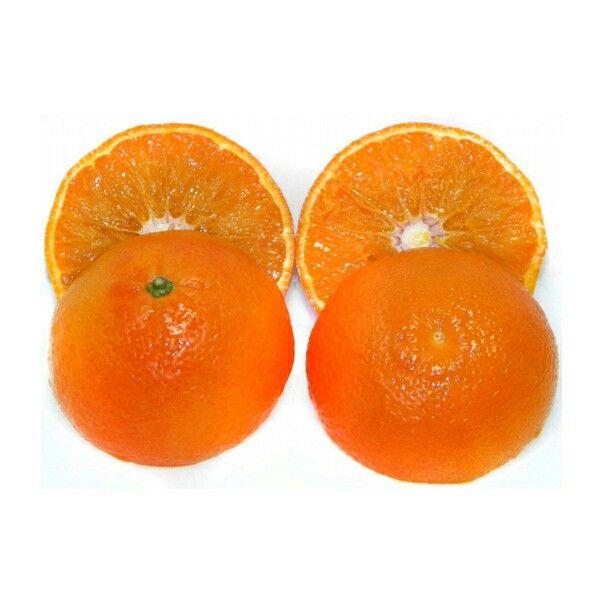 Taronja ortanique