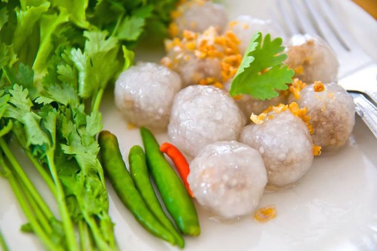 9 Laotian Foods You Must Try