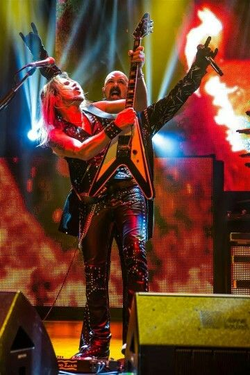 Cheryl Rixon Rob Halford 140 best images about ...