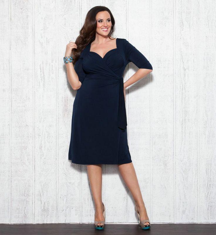 Plus dress online 05